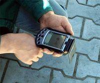 Смартфоны, коммуникаторы, КПК в первом полугодии 2007 года