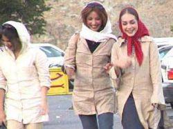 """В Иране арестованы участники \""""сатанинского\"""" концерта"""