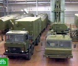 В подмосковной Электростали сегодня заступает на первое боевое дежурство новая система ПВО С-400 «Триумф»