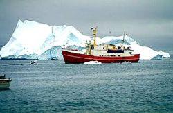Pаздел Арктики начнется раньше, чем кажется