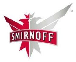 Креативный рекламный ролик водки Smirnoff (видео)