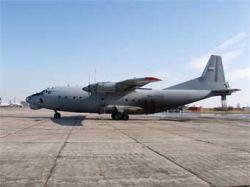 У разбившегося в Домодедово Ан-12 отказали сразу два двигателя