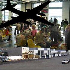 Отчаяние туристов оценили в полторы тысячи рублей