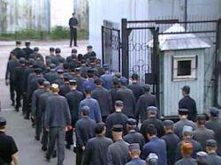 В Якутии взбунтовалась колония
