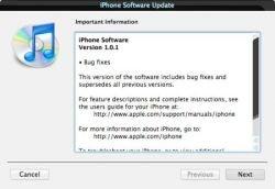 Обновление iPhone: не только повышенная безопасность