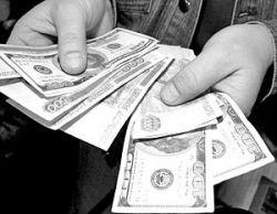 Международные инвестиционные банки прогнозируют резкое укрепление курса рубля