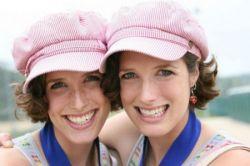 Фотоотчет с Твинсбурга – фестиваля близнецов (фото)