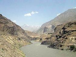 Таджикистан построит совместную с Афганистаном ГЭС на Пяндже