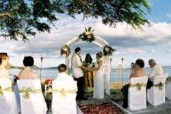 Гавайи – самое популярное место для свадебных путешествий