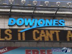 Американские власти могут заблокировать продажу Dow Jones