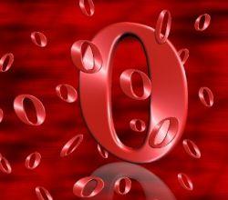 Прослушивание MP3 в Opera