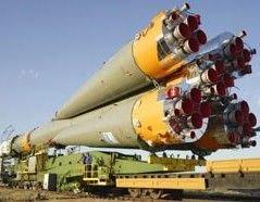 Российские олигархи собрались в космос