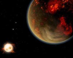 Была ли Земля обнаружена внеземными цивилизациями?