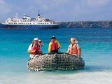 Галапагосские острова закроют для туристов