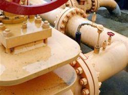 Взрыв на болгарском газопроводе остановил прокачку российского газа