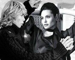 Судебное разбиратество Джоли с парфюмерной компанией