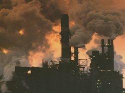 Сорок процентов людей умирают от загрязнения окружающей среды