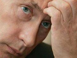 Путина уговаривают возглавить оргкомитет Олимпиады в Сочи