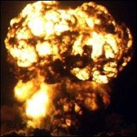 Угроза ядерного уничтожения остается реальной