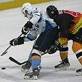 Хоккей: ХК МВД в тройке призеров турнира