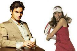 Лучшие теннисисты и теннисистки мира