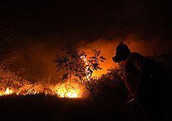 Греция осталась без российского газа: В Болгарии взорвался транзитный газопровод