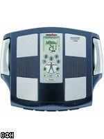 Биологический сканер - спортивные весы BC558 Segmental Body Composition Monitor