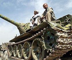 Кабул расплатился за советские танки, открыв российским нефтяникам дорогу в Багдад