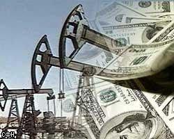 Мировые цены на нефть резко понизились