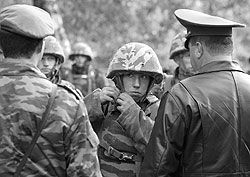 В августе российские суды рассмотрят новую серию дел о гибели призывников