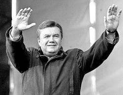 В украинской избирательной кампании началось применение «грязных» технологий