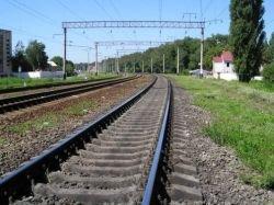 У столицы появится еще одна пассажирская железная дорога