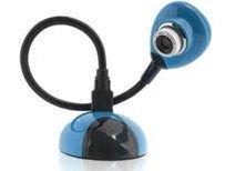 Clique выпускает новые Web-камеры на гибкой шейке