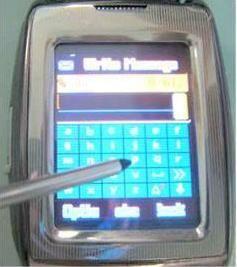 M500: самый маленький телефон в мире стал еще лучше
