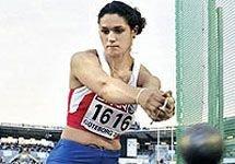 Уличенные в допинге легкоатлетки обвиняют главного тренера сборной