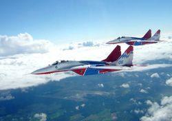 В Монино пройдет парад всех самолетов ВВС