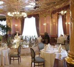 Московские гостиницы самые дорогие в Европе