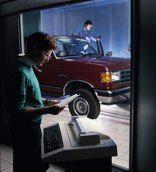 Ученые изобрели рентген для автомобилей