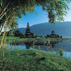Бали признан лучшим островом в мире