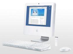 Новый iMac заставит забыть про iPhone