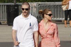 Джастин Тимберлэйк и Джессика Бил – вместе навсегда?
