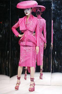 Мемуары Гейши в новой коллекции Dior