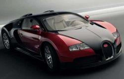 10 самых быстрых автомобилей мира (фото)