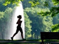 15 минут тренировок в день увеличат продолжительность жизни
