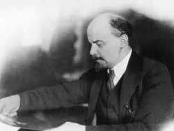 Ленин В.И. в отношении русских: стрелять и вешать