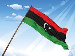 Подключение Ливии к сети интернет восстановлено