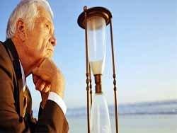 Почему мы стареем. О парадоксальности жизненного пути