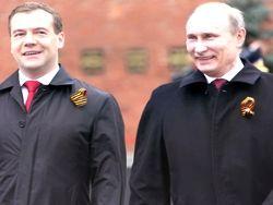 Историю России делали двойники известных политиков?