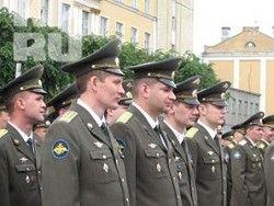 Челябинское военное училище штурманов закрывается