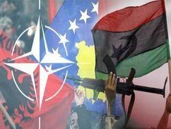 Второй штурм Триполи. Иностранные войска взяли город